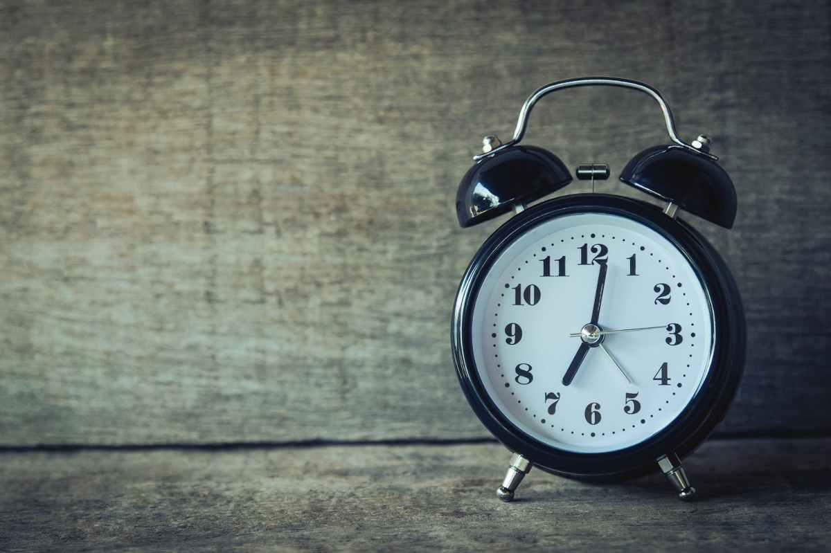 VIPKid and Daylight Savings Time (FallBack)