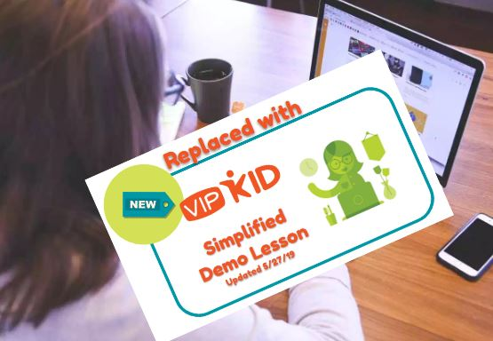 VIPKid Interview and FullDemo