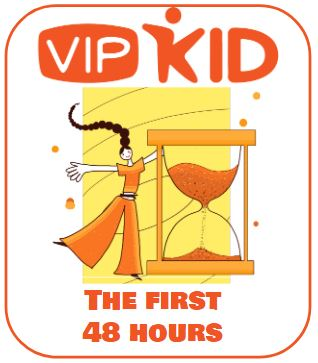 New VIPKid Teachers: The First 48