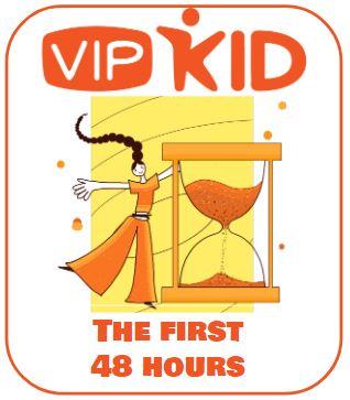 New VIPKid Teachers: The First48
