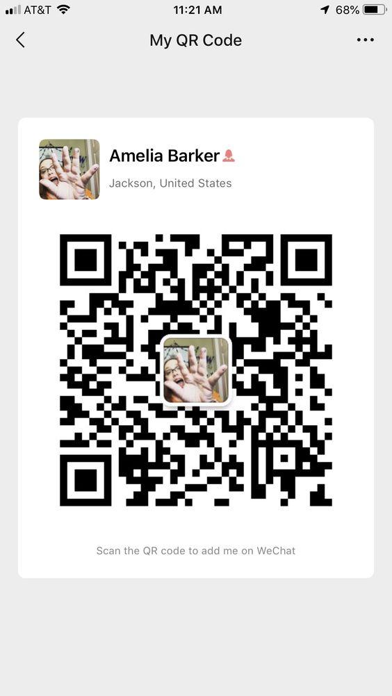 Using WeChat – VIPKid – Teacher Amelia