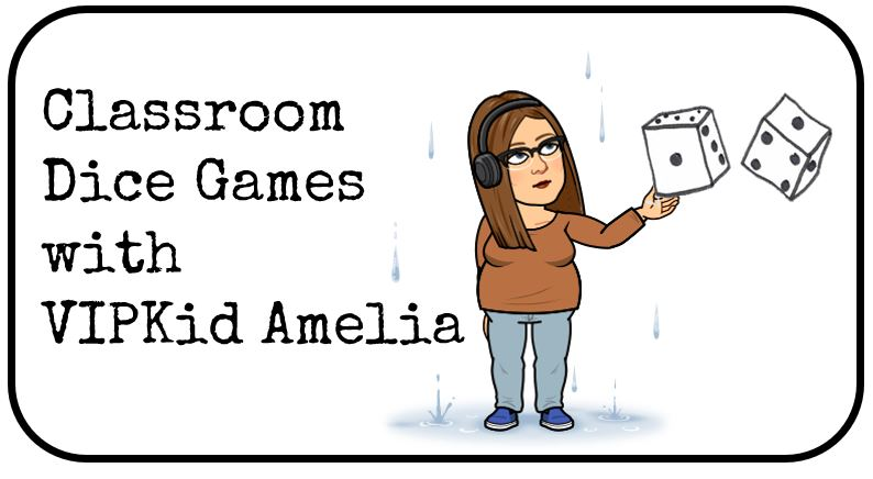 Classroom Dice Games
