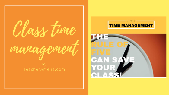 VIPKid Time Management